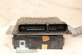 2007 Nissan Titan 4x2 ECU ECM Computer BCM Ignition Switch W/ Key MEC74-211-A1 image 7