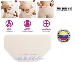 Ann Michell Tabla Abdominal Liposuction Board Post Surgery Compression 5... - $21.84