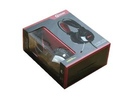 Qsenn HS10 Gaming Headset USB Wired LED Vibration 7.1ch with Microphone image 3