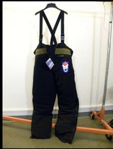Canada Goose 9240 Rocky Mountain Bib Snow Pants/Overall - XL - $399.00