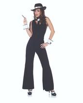Underwraps Bugsy Mobster Mafia Gangster Erwachsene Damen Halloween Kostü... - $36.65