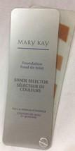 Mary Kay Foundation Shade Selector  - $2.99