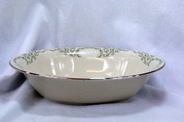 """Pickard 1995 Cameo Oval Vegetable Bowl 9 5/8"""" - $34.64"""