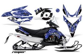 Schneemobil Grafik Kit Aufkleber für Yamaha Phazer Rtx Gt 2007-2016 Reap... - $297.82