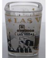 Las Vegas Nevada Souvenir Shot Glass Shotglasses - $8.99