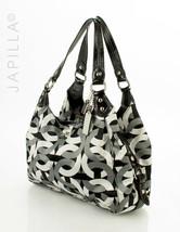 Coach 14420 Maggie Mia Optic sateen purse shoulder bag - $122.76