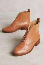 Anthropologie Nina Payne Charli Chelsea Boots $347 Sz 39, 9 - NWOB - $149.99