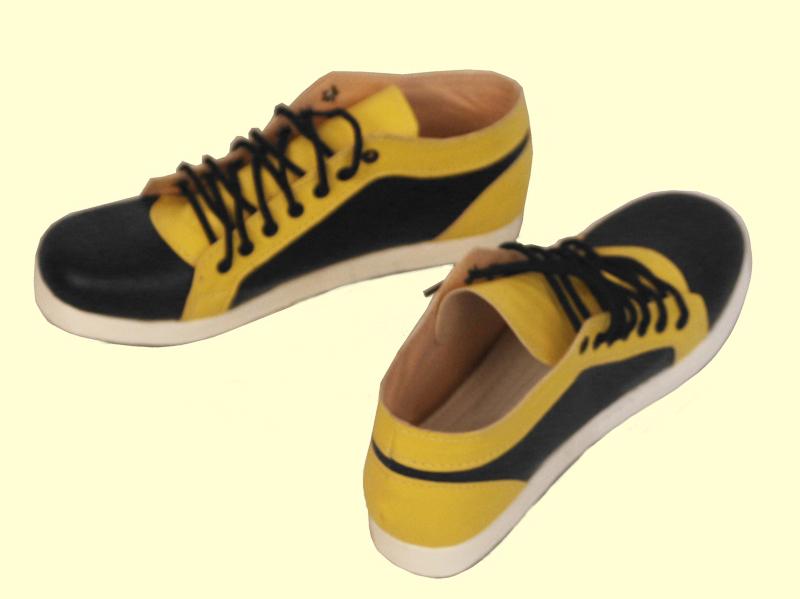 RWBY Sun Wukong Cosplay Shoes Buy