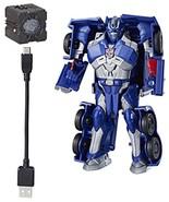 Transformers Allspark Tech Starter Pack OPTIMUS PRIME - Lights Sounds Ph... - $37.94