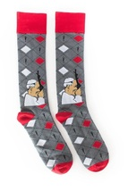 ST. JOHN PAUL II SOCKS FOR ADULT