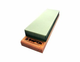 *Shaputon grindstone M24 grindstone # 2000 finish in the green - $90.09