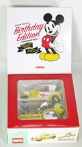 Tomica disney mickey mouse birthday edition nov 18 dream star 05 thumb200
