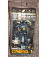 2014 NECA Pacific Rim Jaeger Gipsy Danger Figure New In The Package - $24.99