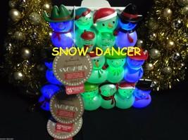 Hallmark 2014 Christmas Concert Snowmen Section 1 Base - Section 2 & Sec... - $49.99