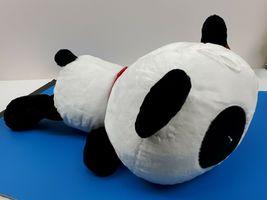 """Super Cute Smilling Panda Pillow Soft Plush Doll Kawaii Stuffed Animal 20"""" NEW image 10"""