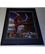 Soul Calibur III 2005 Framed 11x14 ORIGINAL Advertisement - $32.36