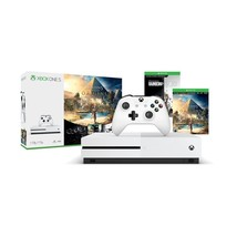 XBOX one S 1TB Console Assassins Creed Origins Bonus Bundle 234-00226 - $285.77