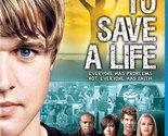 TO SAVE A LIFE (BR/WS 2.35 A/DD 5.1/ENG-FR-SUB) Blu-Ray - (Brand New)