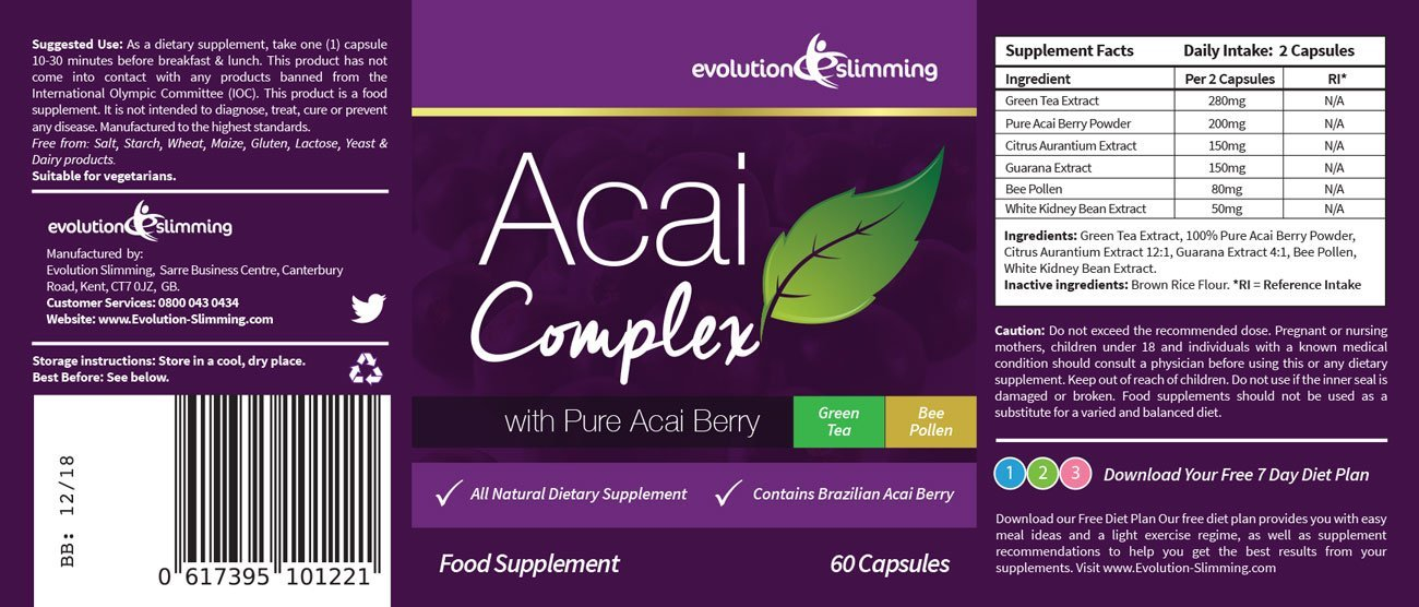 Evolution slimming coupons