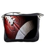 Messenger Bag Football Basketball Cute Sports Editions Game Animation F... - $32.00