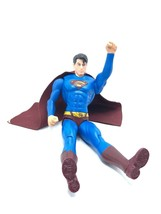 "2006 DC Comics Superman Returns 5.5"" Action Figure Kids Toy Movable J2082 - $7.92"