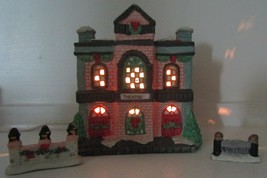 Christmas Village Theatre - $15.00