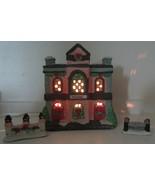 Christmas Village Theatre - $15.00