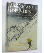 Americans on Everest: The Official Account of the Ascent Led by Norman G... - $18.32
