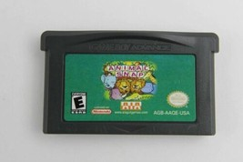 Animal Snap: Rescue Them 2 by 2 (Nintendo Game Boy Advance, 2003)  ~ Gam... - $5.93