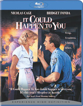 It Could Happen To You (Blu-ray/Ws 1.85 A/Dd 5.1/Eng-Sub/Fr-Sp-Po)