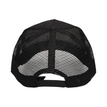 Goorin Bros Snapback Mesh Cap Gorilla Black King Of The Jungle Trucker Hat image 2