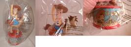 disney toy story 2 Pixar candy dispenser 1999 w... - $25.00