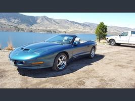 1995 Pontiac Firebird Formula For Sale Fort Collins, CO 80525 image 5