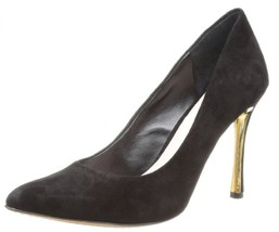 Vince Camuto Women's Cynthea Dress Pump, Black , Size US 10 M - $49.49