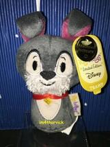 Hallmark Itty Bitty Tramp Disney Limited Edition Lady And The Tramp Reti... - $19.99
