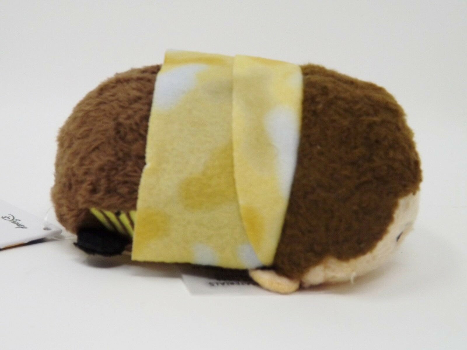 Disney Tsum Tsum Mini Soft Plush Stuffed Star Wars Endor - New - Hans Solo