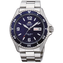 Orient Mako II Taucher Wristwatch for Men FAA02002D9, New with Tags - $234.99