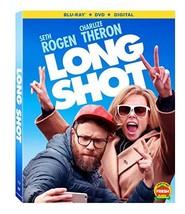 Long Shot (Blu-ray + DVD + Digital)