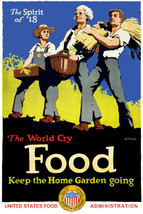 Vintage Environmentalist POSTER.Stylish Graphics.Farmer Gift Decor.808 - $10.89+