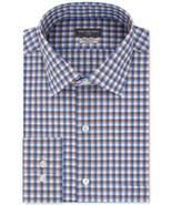 Van Heusen Stonehedge Regular Fit Flex Collar Stretch Check Dress Shirt - $19.95