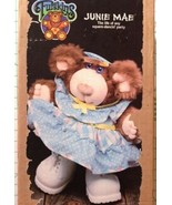 Furskins 1983 Junie Mae Original Xavier Roberts Appalachian Moody Hollow... - $24.75