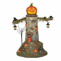 Dept 56 Halloween Midnight Fright Light 2020 6005474 Snow Village BRAND NEW - $161.49