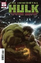 Immortal Hulk #1   Variant Marvel 2018   IN STOCK - $19.99