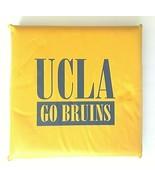 UCLA Bruins Football Stadium Seat Cushion Pad - $18.69