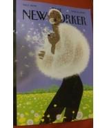 "THE NEW YORKER Magazine March 16 2020 ""Blown Away"" surveillance Smoke free  - $6.92"