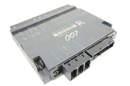 00-2006 mercedes w220 s500 s600 front right passenger side seat control module - $33.54