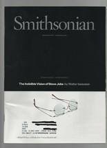 Smithsonian - September 2012 - Steve Jobs, Imitation, China, Extreme Pogo. - $2.93