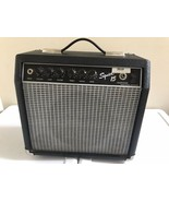 Vintage Squier 15 Guitar Amplifier  - $148.50
