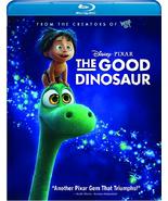 Disney The Good Dinosaur [Blu-ray + DVD] (2016) - $9.95