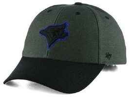 Toronto Blue Jays MLB 47 Brand Kids MVP Two Tone Adjustable Hat - $14.80